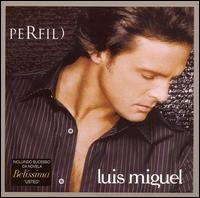 Luis Miguel - Perfil