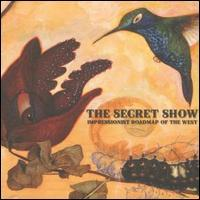 The Secret Show - Impressionist Road Map of the West
