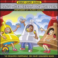 Flying Colors - Ring the Bells of Heaven