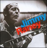 Jimmy Raney - At Bradley's 1974