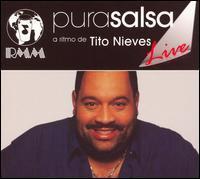 Tito Nieves - Pura Salsa Live