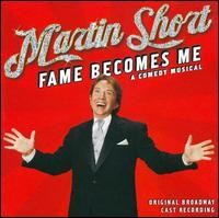 Original Broadway Cast - Fame Becomes Me [Original Broadway Cast Recording]