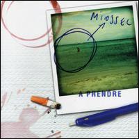 Miossec - A Prendre