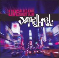 The Yardbirds - Live at B.B. King's Blues Club