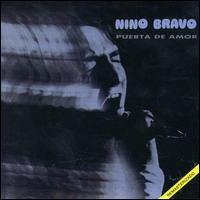 Nino Bravo - Puerta del Amor