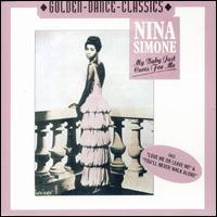 Nina Simone - My Baby Just Cares for Me [2005 Single]