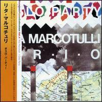 Rita Marcotulli - Oslo Party