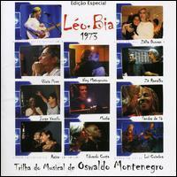 Oswaldo Montenegro - Leo and Bia
