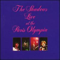 The Shadows - Live at the Paris Olympia