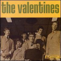 The Valentines - Peculiar Hole in the Sky