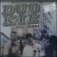 Duo Kie - Barroco