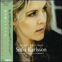Sofia Karlsson - Svarta Ballader