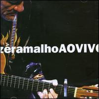Ze Ramalho - Ao Vivo