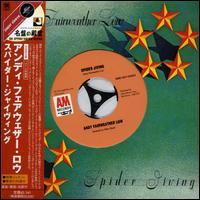 Andy Fairweather Low - Spider Jiving