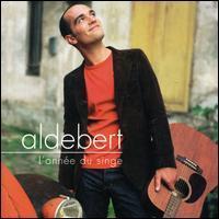 Aldebert - L' Annee du Singe
