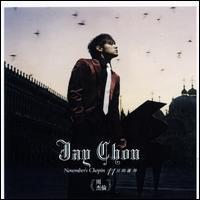 Jay Chou - November's Chopin