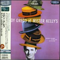 Buddy Greco - Buddy Greco at Mister Kelly's