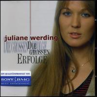 Juliane Werding - Die Großen Erfolge