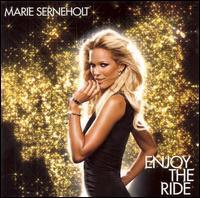 Marie Serneholt - Enjoy the Ride