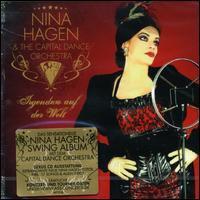 Nina Hagen/Capital Dan - Irgendwo der Welt