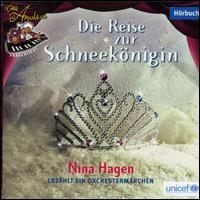 Nina Hagen - Die Reise Zur Schneekoenigin