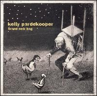 Kelly Pardekooper - Brand New Bag