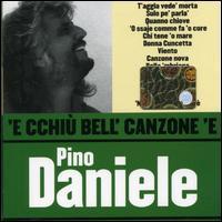 Pino Daniele - 'E Cchiù Bell' Canzone 'E Pino Daniele