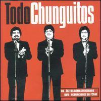 Los Chunguitos - Todo Chunguitos