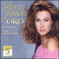 Rocío Jurado - Rocio Jurado Oro: De Paloma Brava a Rocio de Luna Blanca