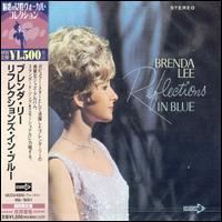 Brenda Lee - Reflections in Blue