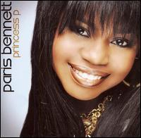 Paris Bennett - Princess P