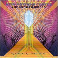 Acid Mothers Temple & the Melting Paraiso U.F.O. - Crystal Rainbow Pyramid Under the Stars
