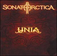 Sonata Arctica - Unia