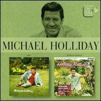 Michael Holliday - Mike!/Holliday Mixture
