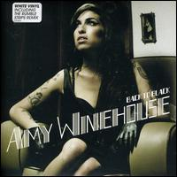Amy Winehouse - Back to Black [Single]