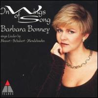 Barbara Bonney - On Wings of Song