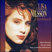 Lisa Nilsson - Flashback