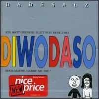 Badesalz - Diwodaso