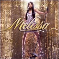 Melissa - Avec Tout Mon Amour