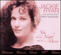 Jackie Ryan/Red Holloway - You and the Night and the Music