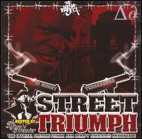 Freddie Foxxx - Street Triumph