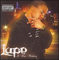 Lupe Fiasco - It Was Written