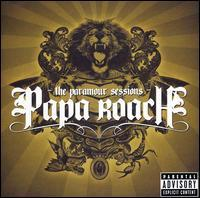 Papa Roach - The Paramour Sessions: Deluxe Edition
