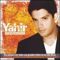 Yahir - Recuerdos [US Edition]