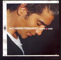 Alejandro Fernández - Viento a Favor