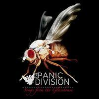 The Panic Division - Songs from the Glasshouse