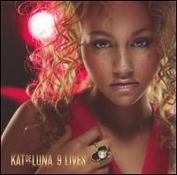 Kat DeLuna - 9 Lives