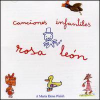 Rosa Leon - Canciones Infantiles
