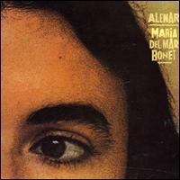 Maria Del Mar Bonet - Alenar