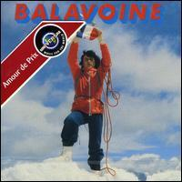 Daniel Balavoine - Face Amour